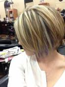 Short Bobs For Women